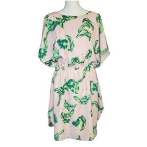 The Webster Miami at Target Flamingo Dress